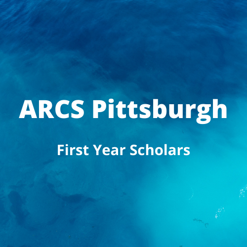 ARCS Pittsburgh First Year Scholars